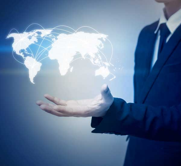 servicios mundiales
