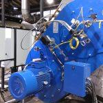 Sistema de Calefaccion urbana | Soluciones Integrales de Combustion