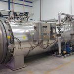 Autoclave in the food industry | Combustion Solutions