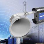 sistemas de limpieza acústicos industriales
