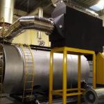 Precalentador | Calderas de vapor | Soluciones de Combustion