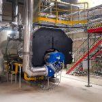 Puesta en marcha de calderas industriales | Soluciones de Combustion