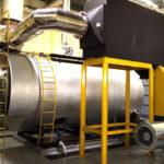 Precalentadores de aire SICAPH - APH - Soluciones de Combustion