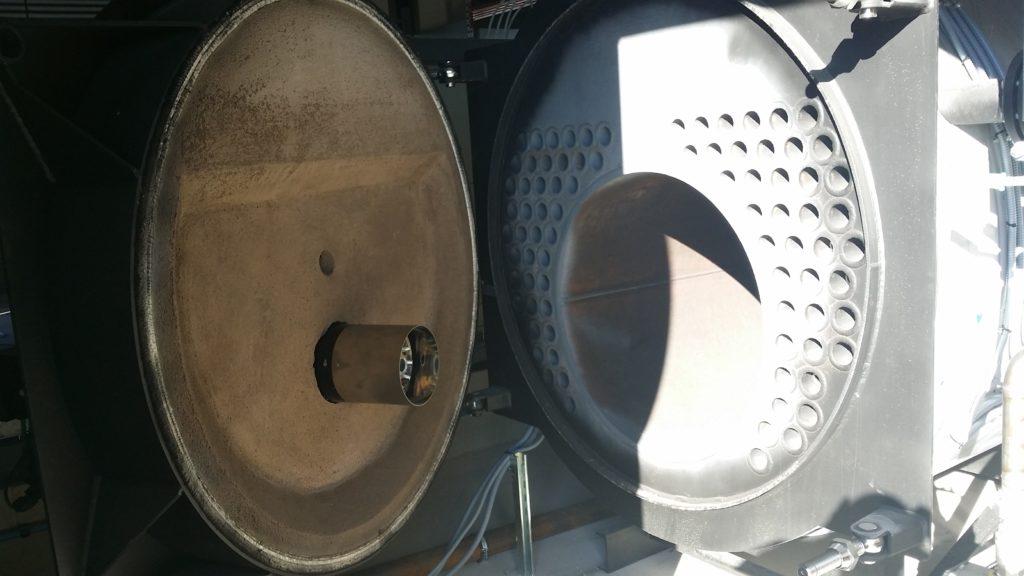 Mantenimiento de calderas - Soluciones Integrales de Combustion