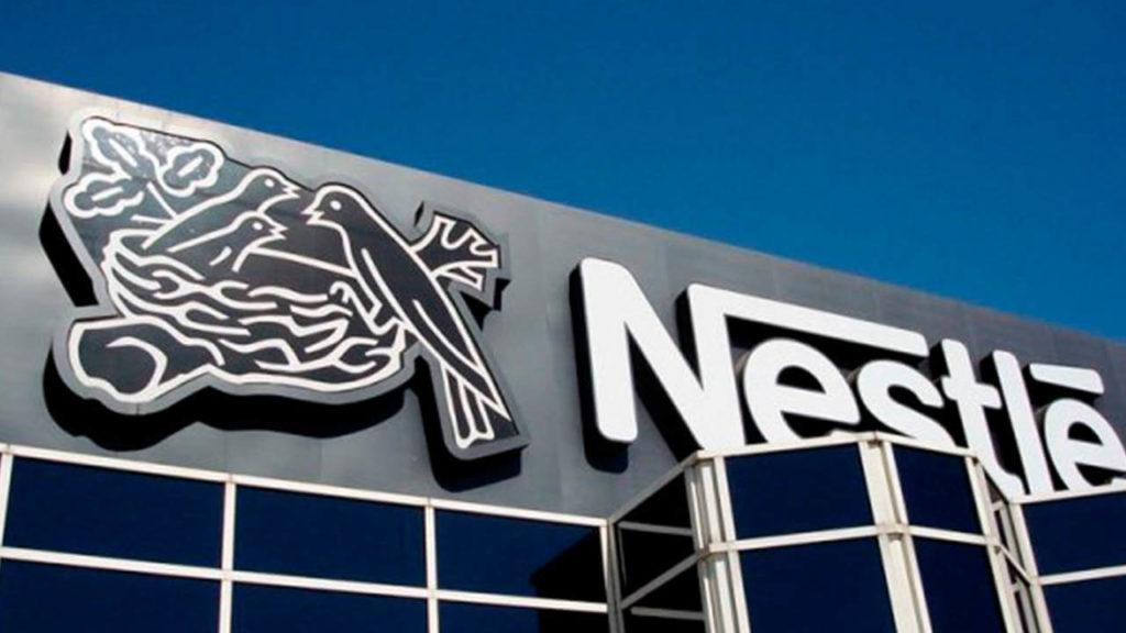Nestlé, primera empresa del ranking de Alimentación y Bebidas 2020 - Soluciones Integrales de Combustion