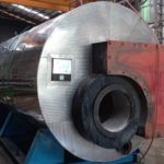 Caldera pirotubular de vapor - Soluciones Integrales de Combustion XXI