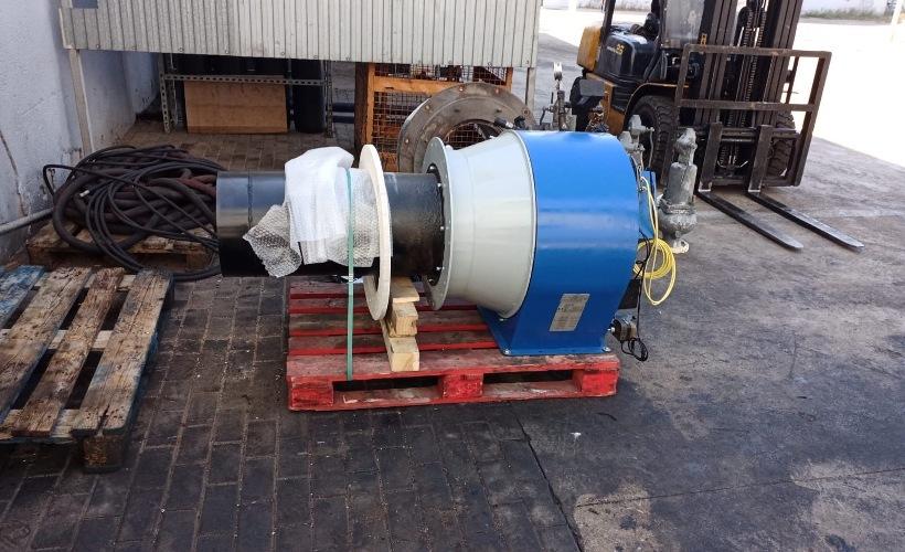 Regeneracion de aceite usado - reparacion de equipos para plantas quimicas - Soluciones Integrales de Combustion