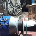 Regeneracion de aceite usado - Quemador de aceite reciclado